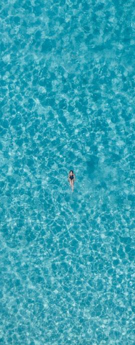 ocean, swimming,natation, nageuse, espritdel'ocean