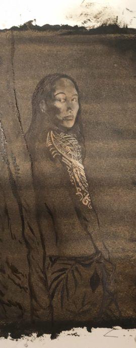 #art_in_studio, #artstudio, #studio, #artisstudio , #artislife , #art life , #artoftheday , #oilpainting , #paintings , #painter , #fineart , #frenchpolynesiaartist , #tahiti , #drawing , #artofdrawing , #vahine , #nude , #artcontemporain , #tatouage, #tattoo
